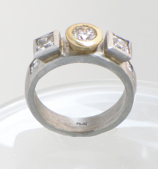 one of my favorite ever engagement rings